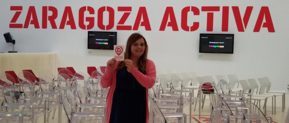 En la Igers Academia de Zaragoza