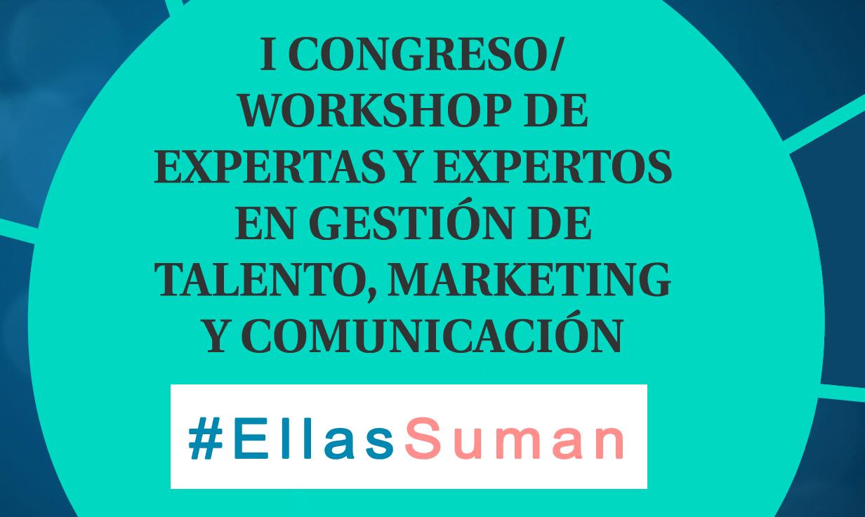 RESUMEN CONGRESO ELLAS SUMAN