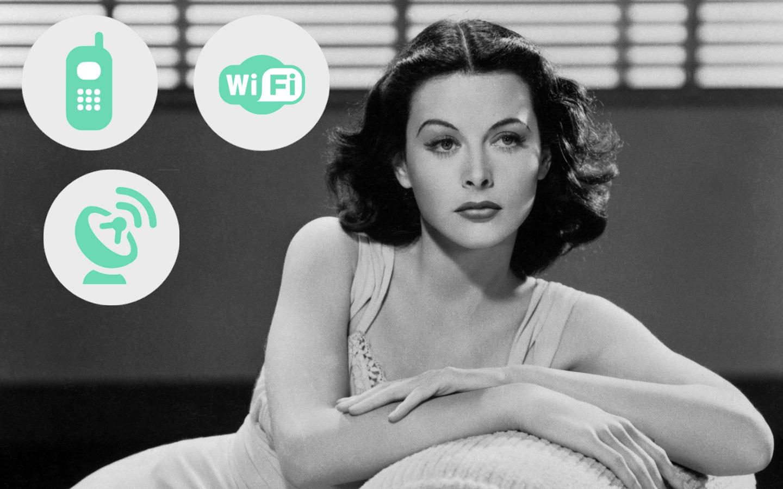 Lara Creazione Hedy Lamarr