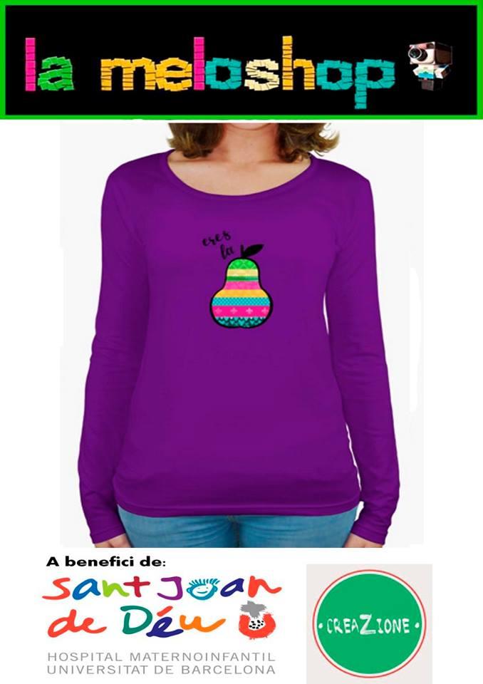 Diseño camiseta