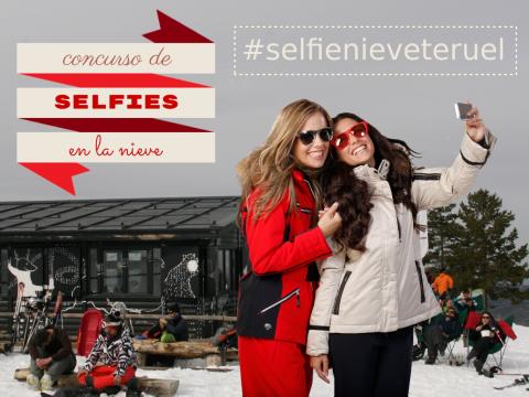 Lara  Gracia Crezione Concurso selfies