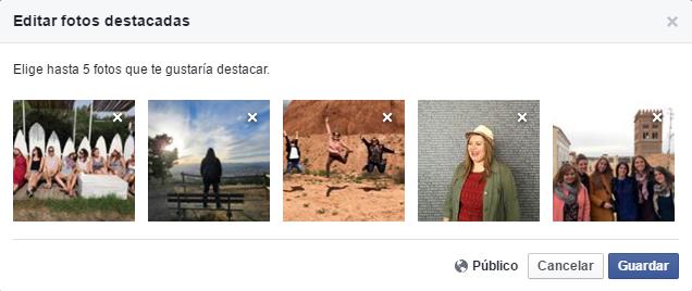 Lara Gracia Creazione Fotos Facebook (1)
